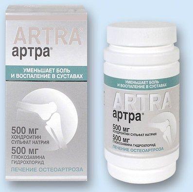 Сустагард артро: эффективный препарат для регенерации хрящевых тканей