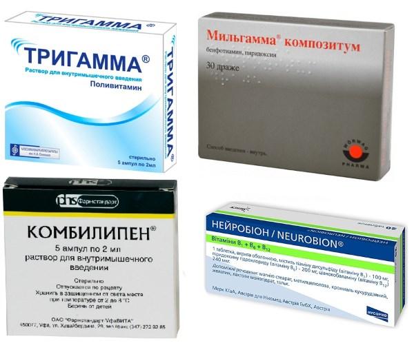 Уколы от боли в спине – группы и названия самых эффективных препаратов