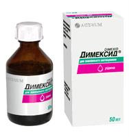 Диметилсульфоксид в лечении диабета