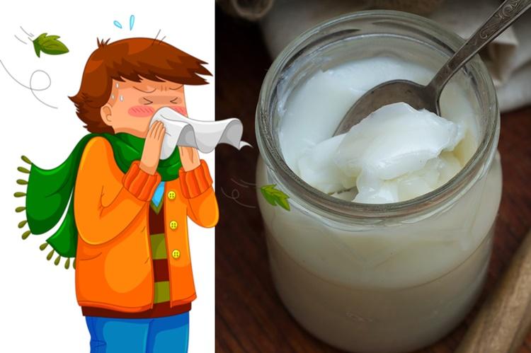 Свиной жир при кашле, рецепты применения для детей и взрослых