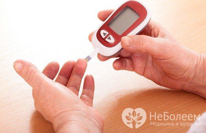 Причины низкого сахара вкрови, признаки илечение гипогликемии