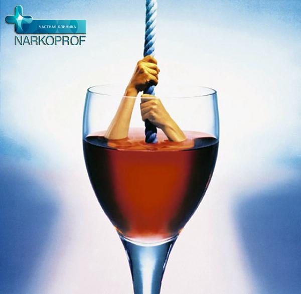 Что такое хроническая алкогольная интоксикация