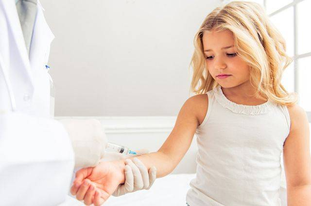 Манту - запись пользователя ольга (2352746) в сообществе мы против прививок! - babyblog.ru