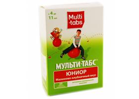 Мульти-табс иммуно плюс - иммуномоделирующее средство