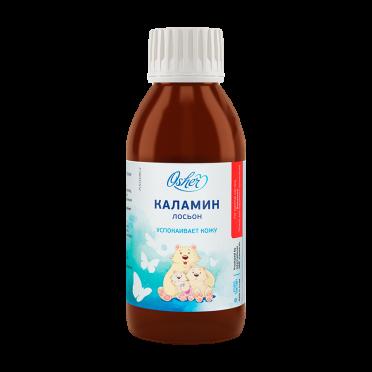 Каламин лосьон (calamine lotion) при кожных проблемах