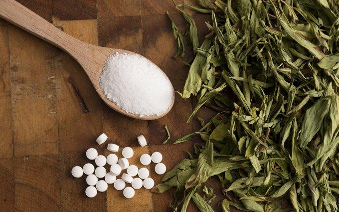 Что вреднее сахар или сахарозаменитель?