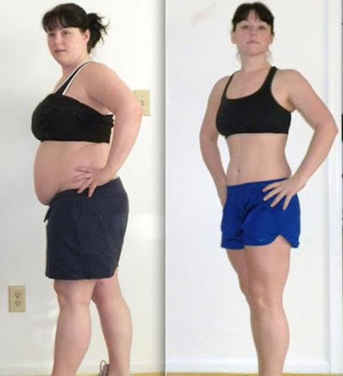 Реальные диеты для похудения с отзывами