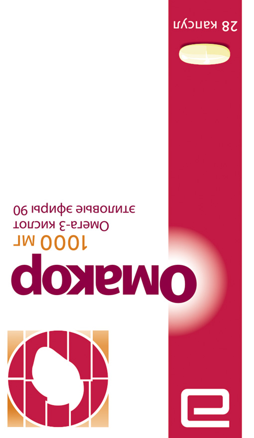 Омакор – инструкция к препарату, цена, аналоги и отзывы о применении