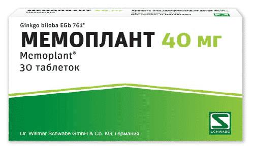 Таблетки гинкоум: инструкция, цены и отзывы