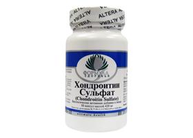 Хондроитина сульфат chondroitin sulfate