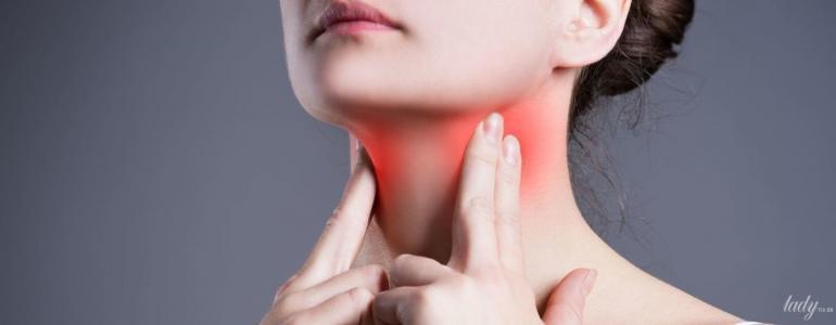 Щитовидная железа и психоз: железа, последствия, признаки, причины, проявления, психоз, щитовидная