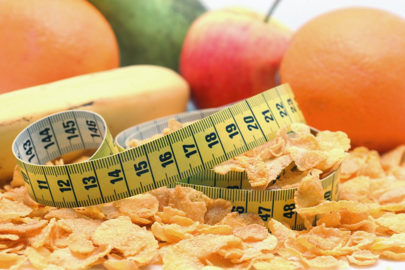Японская диета на 13 дней поможет встать на путь стройности