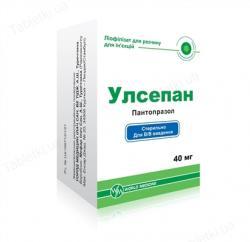 Золопент, 40 мг: инструкция к препарату, состав, аналоги