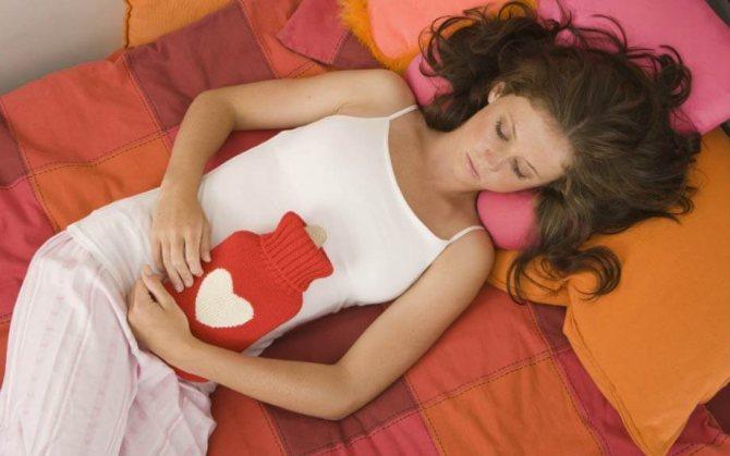 Сколько идут лохии после родов: норма и возможные отклонения