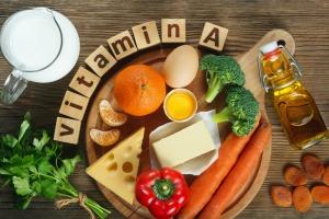 Витамины во время диеты для похудения