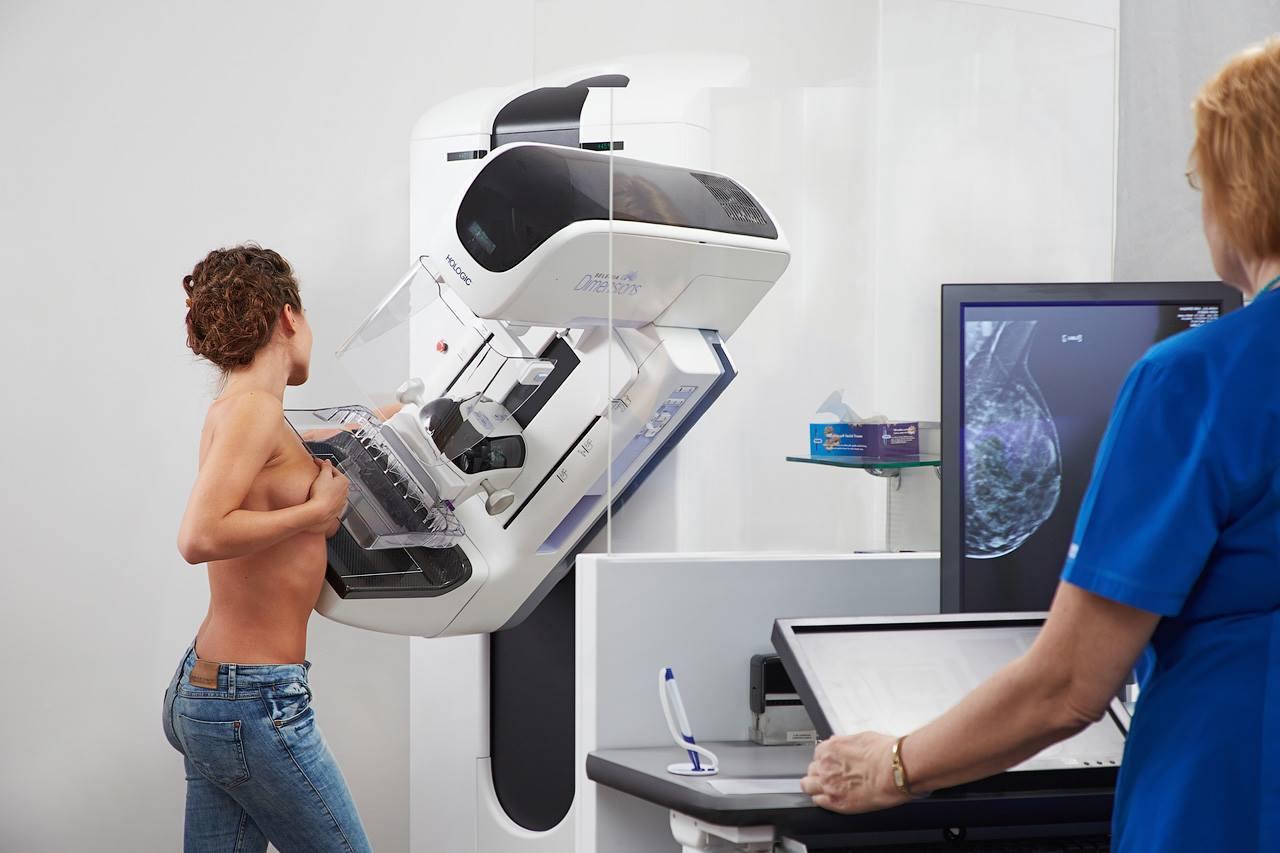 3d маммография - все что нужно знать об этой диагностике