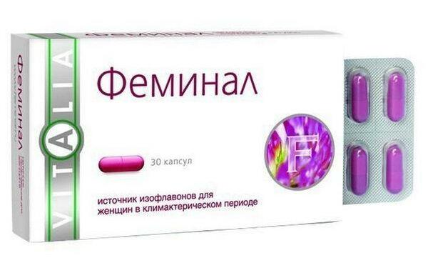 Негормональные препараты при климаксе от приливов и потливости, нового поколения, лучшие. цены, отзывы