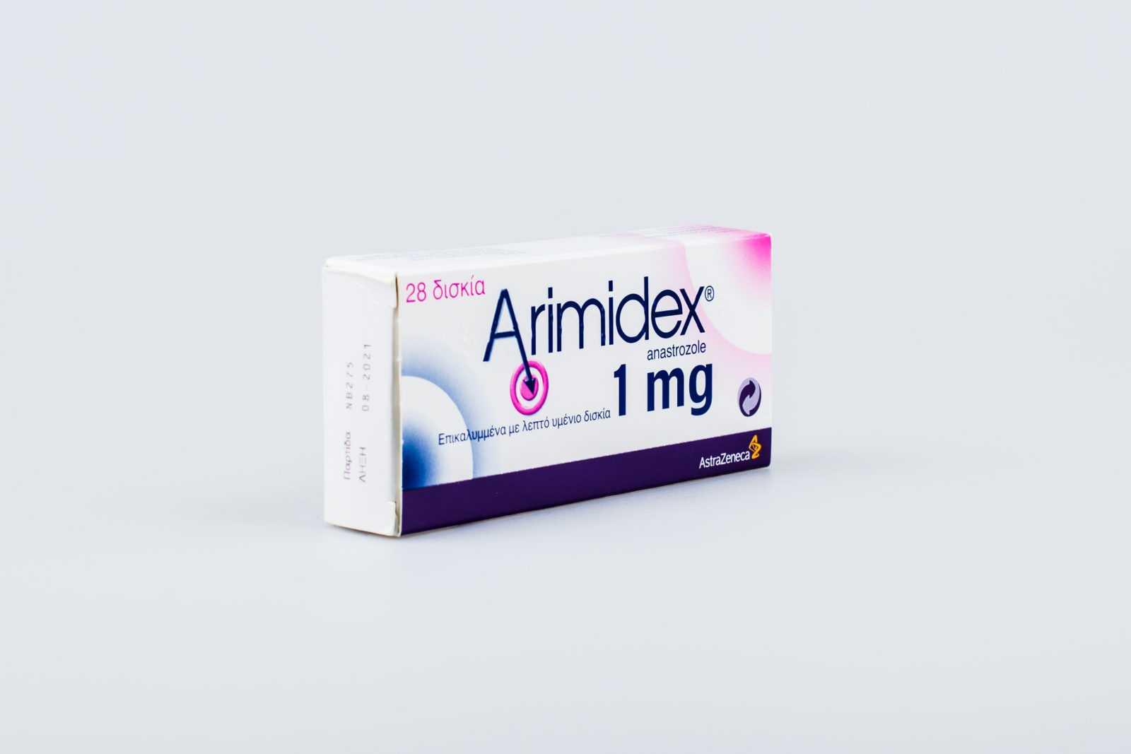 """""""аримидекс"""" - инструкция по применению и отзывы"""