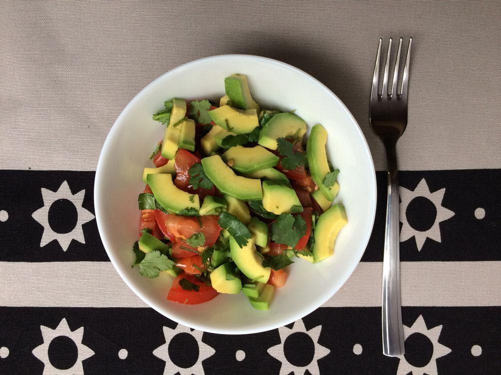Сбалансированное питание вегетарианца – меню на неделю на каждый день