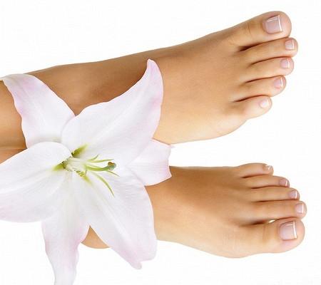 Вросший ноготь на большом пальце ноги - лечение