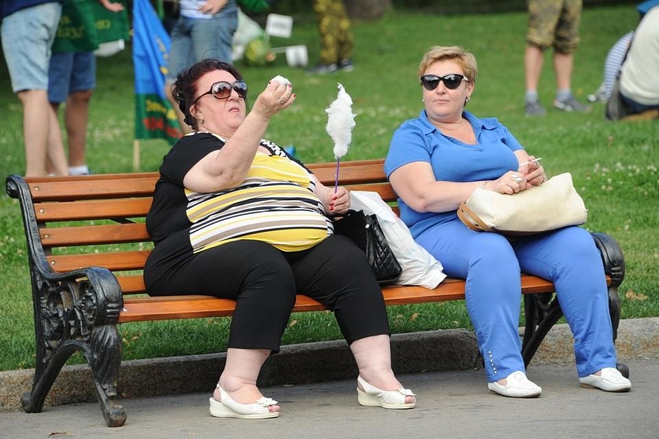 Весомая проблема: найдена связь между коронавирусом и ожирением | статьи | известия