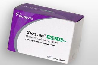 Ноотропные препараты улучшающие питание и кровообращение мозга - список самых эффективных с ценами