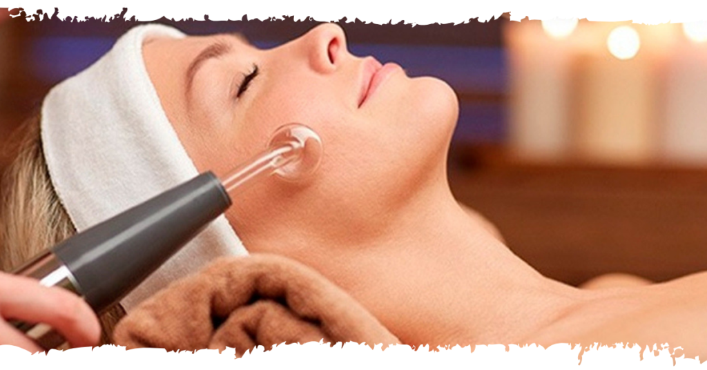 Аппарат дарсонваль: инструкции по применению токов дарсонваля против заболеваний лица и волос