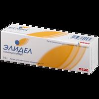 Элидел от дерматита — отзывы, цена, аналоги