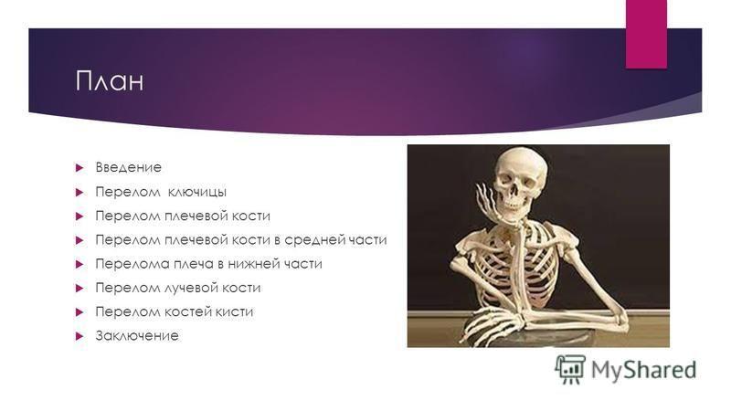 Ушиб лучевой кости руки симптомы