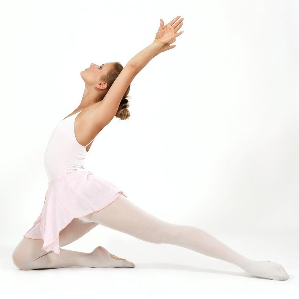 Эффективная и здоровая диета балерин