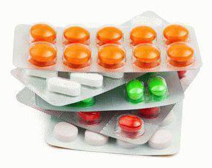 Инструкция по применению препарата верапамил — при каком давлении и как правильно принимать?