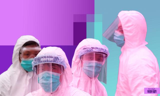 Туберкулез, вич-инфекция и спид