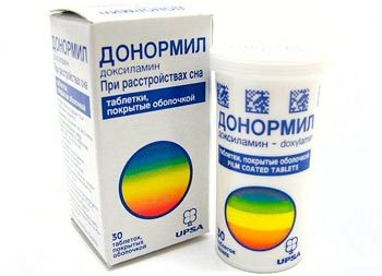 Как принимать препарат донормил - показания, дозировка, побочные действия и противопоказания