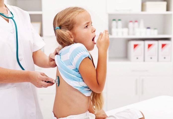 Частый сухой кашель у ребенка не прекращается — что делать и чем его вылечить