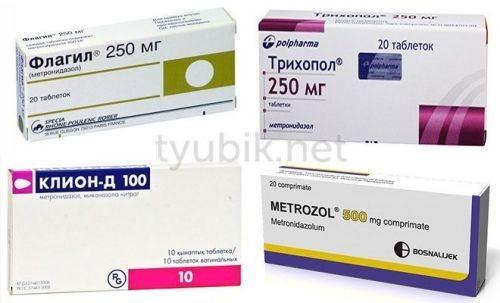 """""""гиналгин"""": аналоги препарата, инструкция по применению и отзывы"""