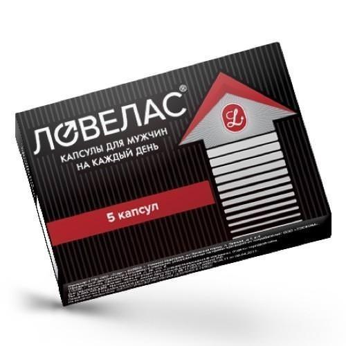 Эффективный препарат аликапс плюс для повышения потенции