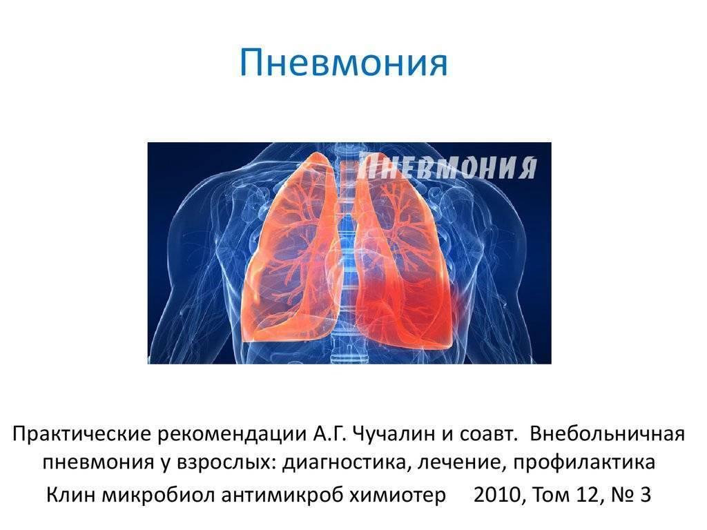 Картинки внебольничная пневмония