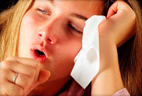 Какие лекарства признаны самыми эффективными при кашле
