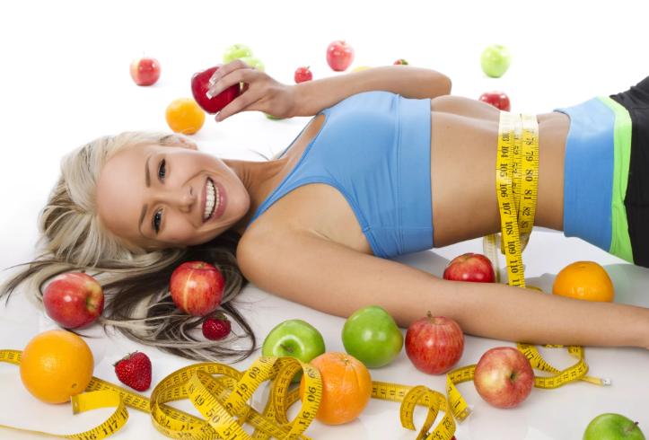 Магическая диета — волшебный эффект