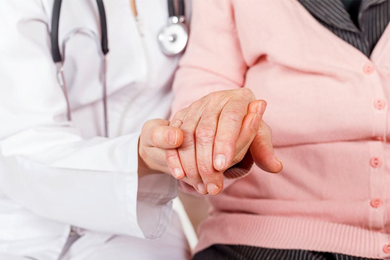 Что представляет из себя артрит суставов пальцев рук?