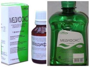Как применять медифокс от вшей и гнид и в чем плюсы этого препарата