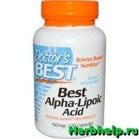 Альфа-липоевая кислота для похудения: как принимать для быстрого похудения