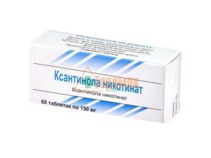 Теоникол – сосудорасширяющее средство при остеохондрозе
