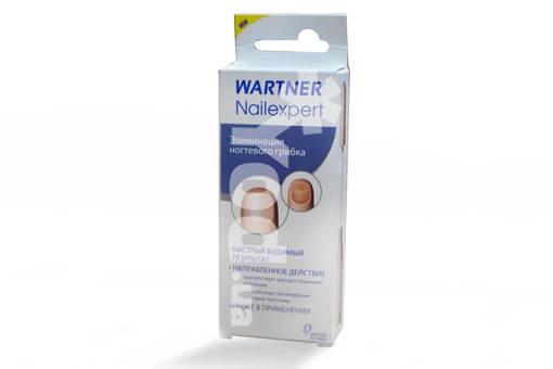 Противогрибковое средство wartner nailexpert — отзывы. негативные, нейтральные и положительные отзывы