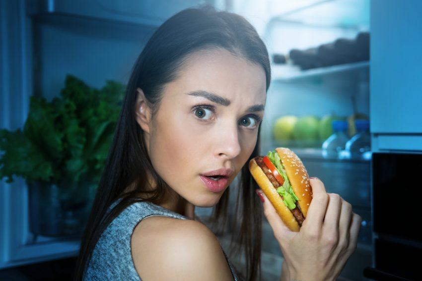Как На Диете Побороть Голод. Чем утолить голод при похудении?