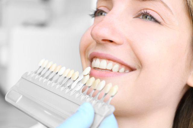Советы по отбеливанию зубов с помощью перекиси и соды