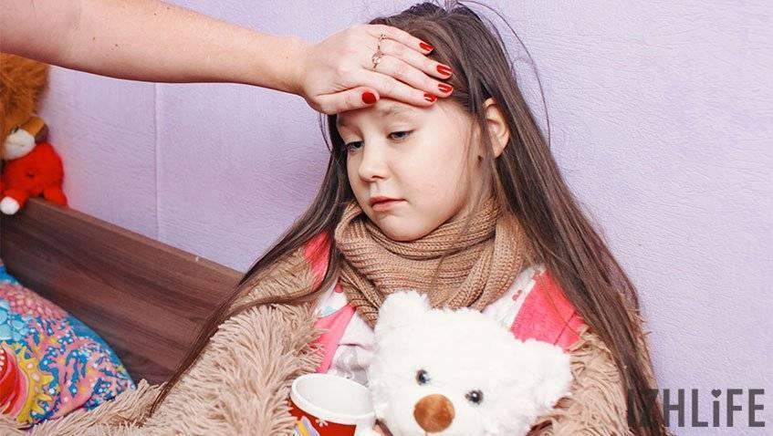 11 симптомов пневмонии, которые нельзя пропустить
