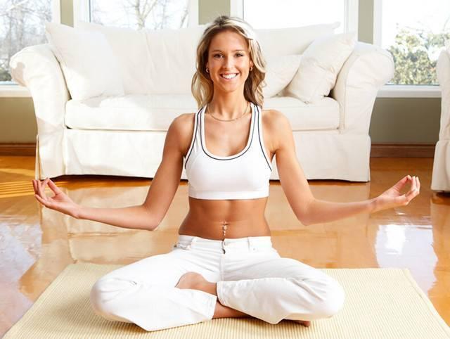 Комплекс упражнений, лфк при хроническом и обструктивном бронхите