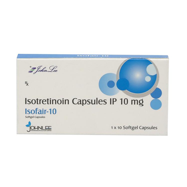 Изотретиноин – цена, инструкция по применению, отзывы дерматологов