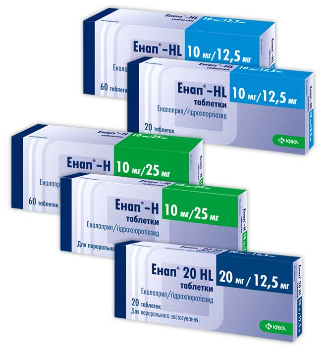 От чего помогают таблетки эналаприл и их аналоги: показания и инструкция по применению, отзывы пациентов